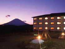 富士山を一望できる宿 ホテルグリーンプラザ箱根