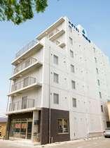 2009年6月オープン☆「ホテルアイシス掛川」はワンランク上の利便性と快適性を提供致します!