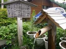 ≪ご案内≫奥日光湯元温泉 湖畔の宿~湯の家~へ