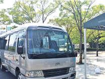 一日数本、USJ⇔ホテルとJR大阪駅⇔ホテルの無料送迎実施中です。,大阪府,ホテル・ラ・レゾン大阪(3月1日~クインテッサホテル大阪ベイ)