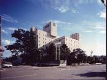 hotel miura kaen (北海道)