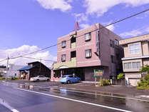 ビジネスホテル飛鳥 (北海道)