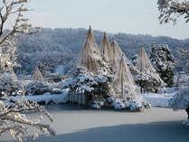 【冬割】12~2月までの限定プラン!金沢の雪景色を見に行こう!