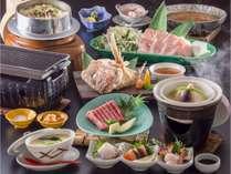 『人気NO1』【得々&認証近江牛ステーキプラン】認証近江牛ステーキが付いた品数最多のプランです!