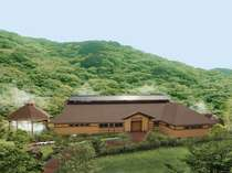 つなぎ温泉 ホテル紫苑