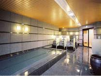 2階 大浴場
