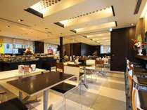 ◆2Fレストラン「ラ・ベランダ」◆