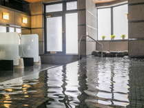 2階 男性大浴場