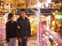 【クリスマス・ドライブインシアターチケット付】プラン☆