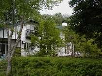 雫石・鶯宿の格安民宿・ペンション・ロッジ・貸別荘ペンション シャラ