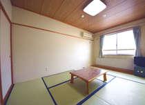 和室(新館)バス・トイレ付