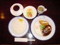 【徒歩2分】レストランダジュール夕食(2名利用) 朝食無料・駐車場 無料・Wifi完備!