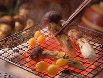 ◆地物最高級松茸を味わう 2015 ◆≪炭火焼・土瓶蒸し・土鍋ごはん≫北信濃の松茸だより