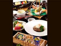 ■日本料理まつり/本丸会席イメージ