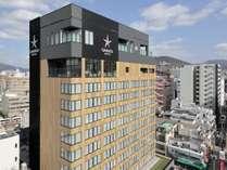 CANDEO HOTELS(カンデオホテルズ)長崎新地中華街