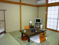 2012.4月6畳和室タイプ全室リニューアル