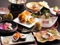 【和食会席コース 宴】※季節により、内容が異なる場合がございます。