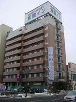 東横イン 苫小牧駅前◆じゃらんnet