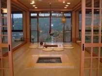 「正月お年玉プラン」冬の吉野山でほっこり吉野葛鍋