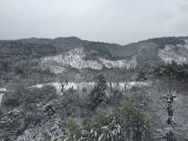 冬の吉野山でほっこり吉野葛鍋