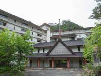 湯西川温泉 ホテル湯西川【伊東園ホテルズ】