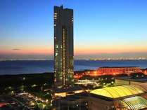 アパホテル&リゾート 東京ベイ幕張◆じゃらんnet