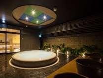女性専用大浴場新設!!若紫の湯【イーストウイング1F】