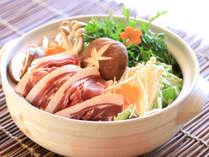 ◆離れ確約◆選べる3種のお鍋付いろどりプラン&四万十うなぎに舌鼓!≪奥四万十プラン≫