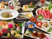 ◆本館宿泊◆選べる3種のお鍋付いろどりプラン&四万十うなぎに舌鼓!≪奥四万十お料理満喫プラン≫