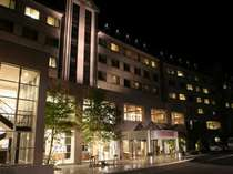 層雲峡温泉 朝陽リゾートホテル (北海道)