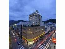 奄美サンプラザホテル (鹿児島県)