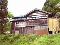 十日町・津南・松之山の格安ホテル貸民家 みらい