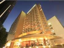 ホテル サンルート プラザ 新宿◆じゃらんnet