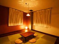 【和室・部屋貸】甲府のゲストハウスで和室はいかがですか!?