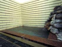 *須崎温泉掛け流しのお湯が2ヶ所。貸切でご利用ください。