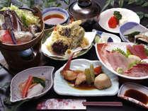*須崎の海の幸は新鮮そのもの!須崎の海の幸を使ったお料理をお楽しみください。
