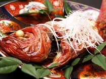 脂のりもよく、フワッとした食感と、溢れ出る旨味が特徴です。甘辛く煮付けた味もまた格別。