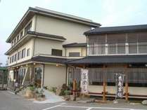 旅館 大社庵 (石川県)