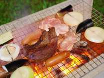 肉はブロックでローストビーフやジビエのローストが一番うまいよ。
