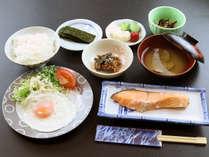 NEW【朝食付き】朝食とって元気に身延を満喫★温泉旅館ならではの朝のひとときを…