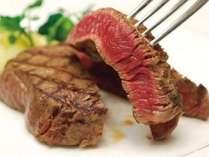 米沢牛もも肉(赤身)ステーキ