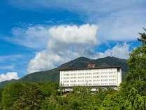 木曽駒高原ホテル