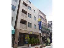 スマイルホテル神戸元町【ホテル外観画像】