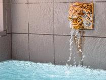 山鹿温泉で日頃の疲れを癒していってくださいね。