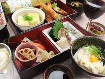 【夕食&朝食付】 「和洋御膳」ディナー■約40種の和洋朝食バイキング■