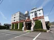 ホテルマツヤ (高知県)