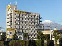 富士山の見えるお部屋やつながるお部屋もございます!
