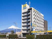 スーパーホテル富士インター 男女別天然温泉「かぐやの湯」 (静岡県)