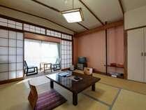 *レトロ&リーズナブル 木造館客室(トイレつき)