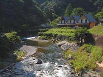 【お盆8/11-14】田舎に帰ろう!山江村の自然と温泉でゆったり過ごす夏休み★連休の計画はお早めに♪